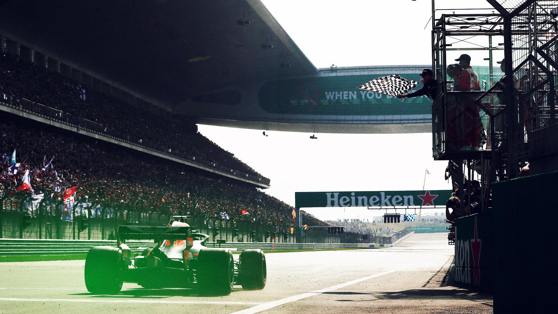 F1上海站票务网